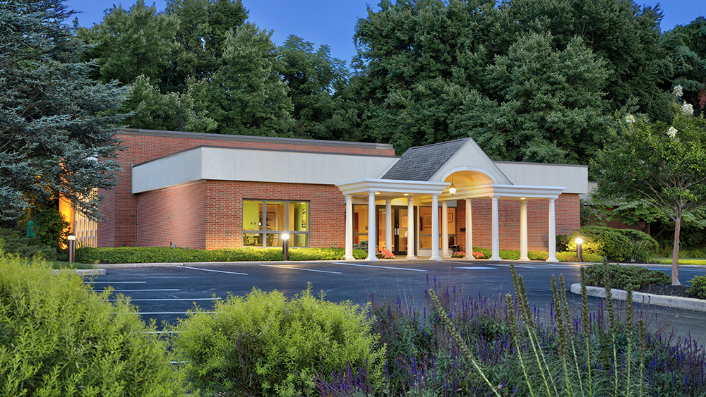 Chandler Funeral Home Location in Hockessin, Delaware