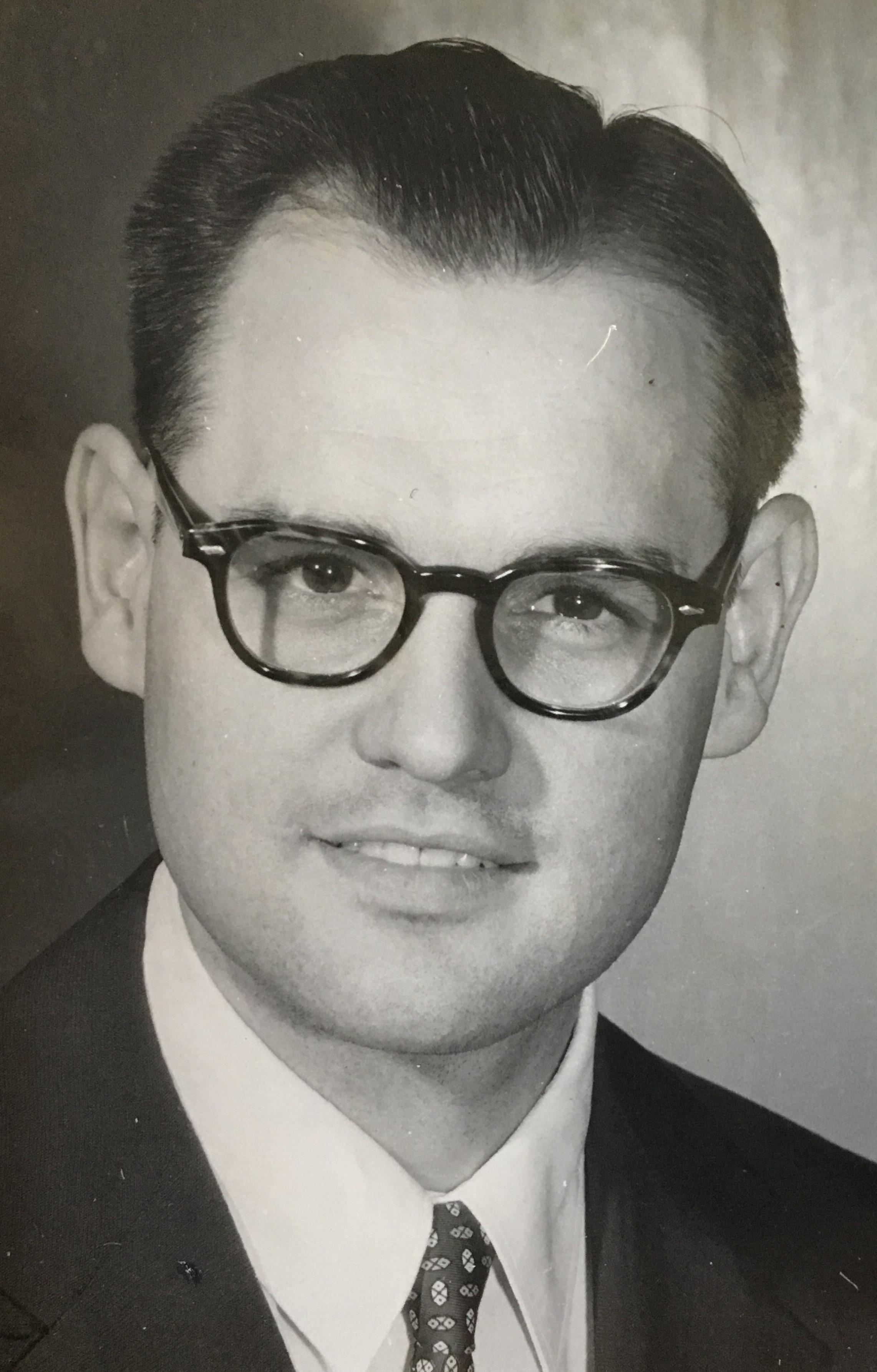 Dewey A. Nelson, MD
