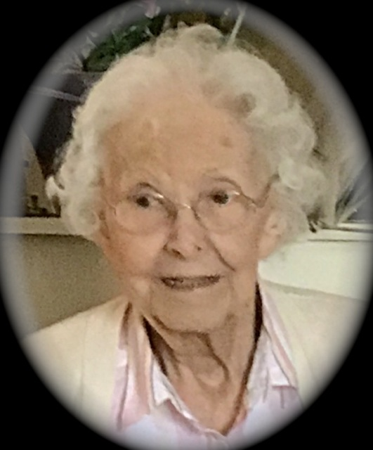 Helen Irene Rapp