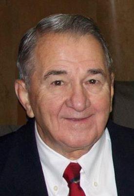 Frank P. Behm