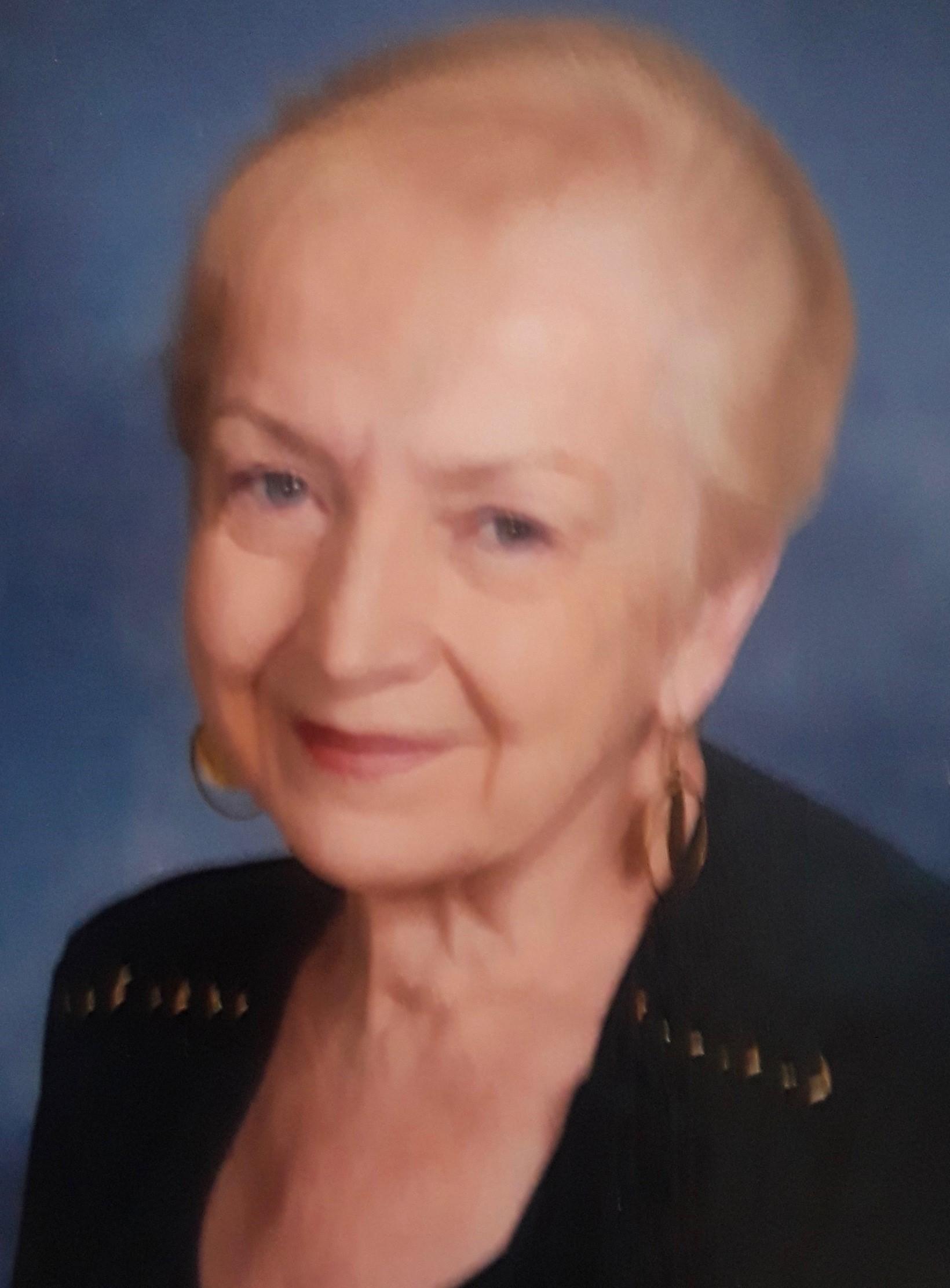 G. Elizabeth Lauber
