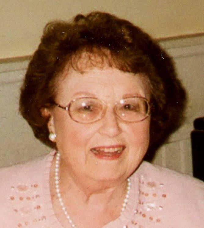 Elsie Mildred Middleton