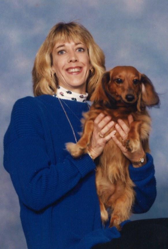 Joan Reese Ellis