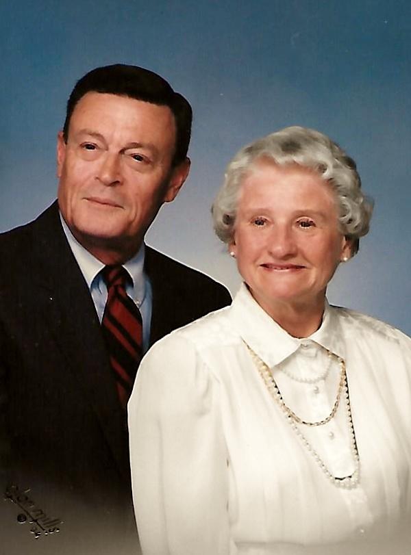 David and Ditty McMillan