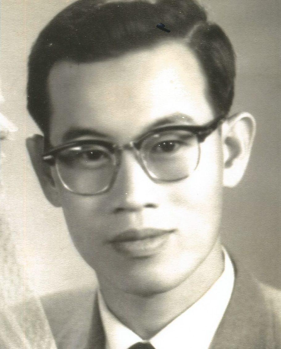 Herman Cheng Tong Cheng