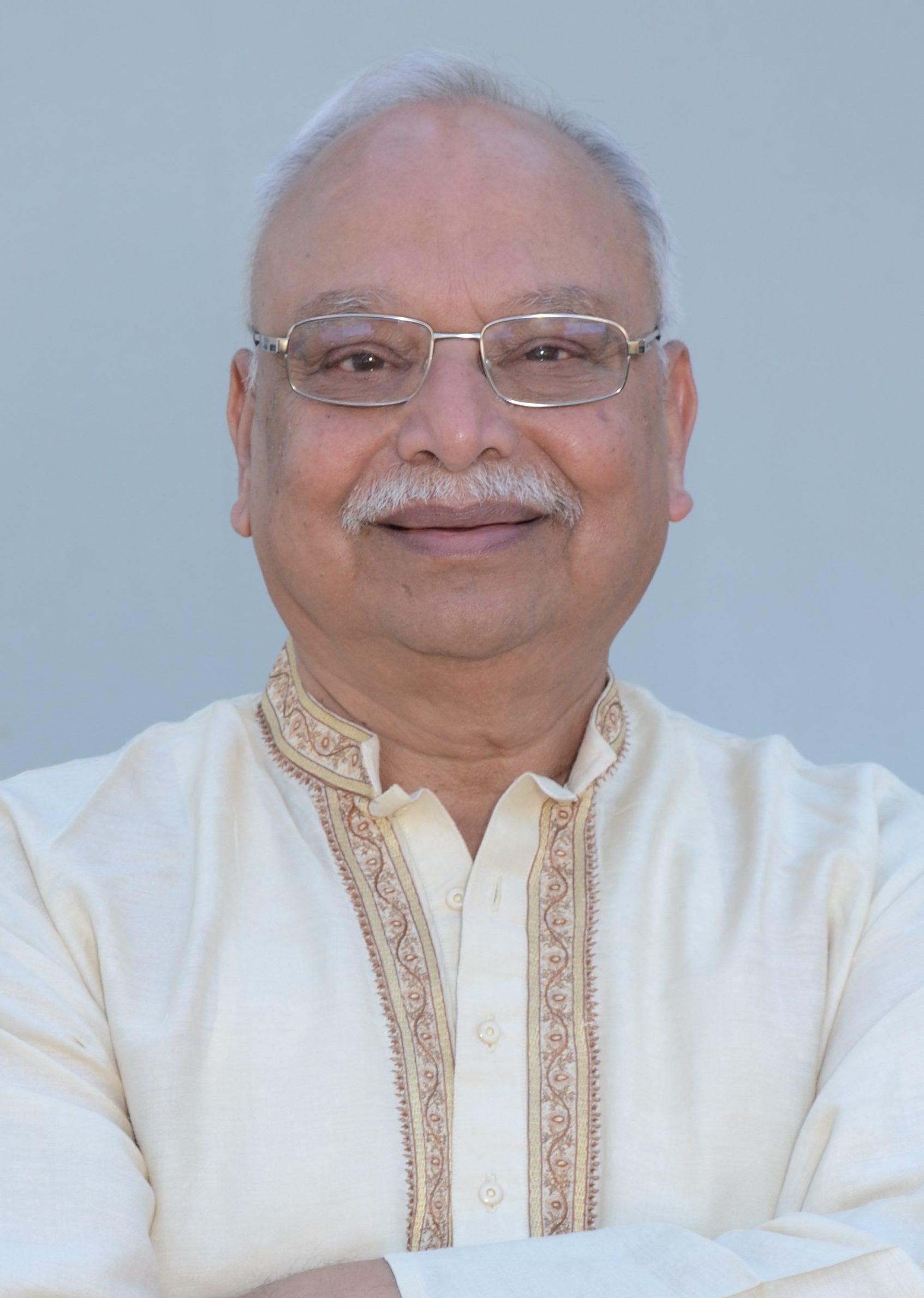 Naresh Desai
