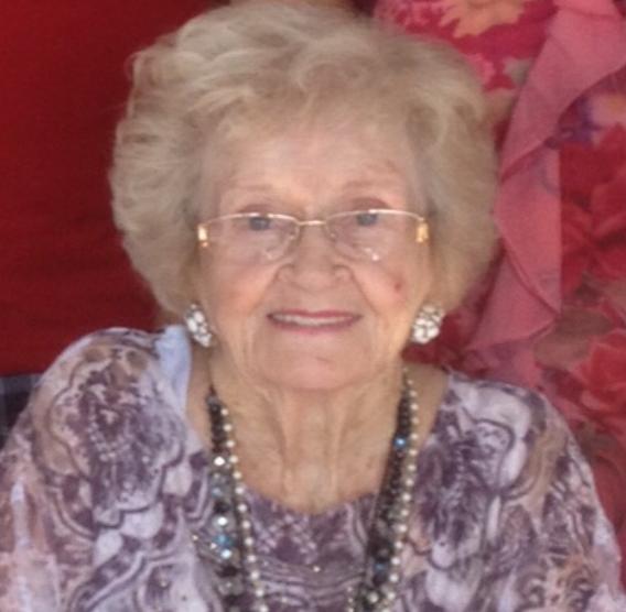 Elizabeth A. Marchlewicz