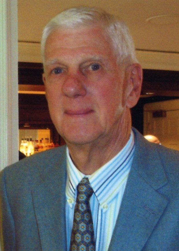 Daniel Watt Moore