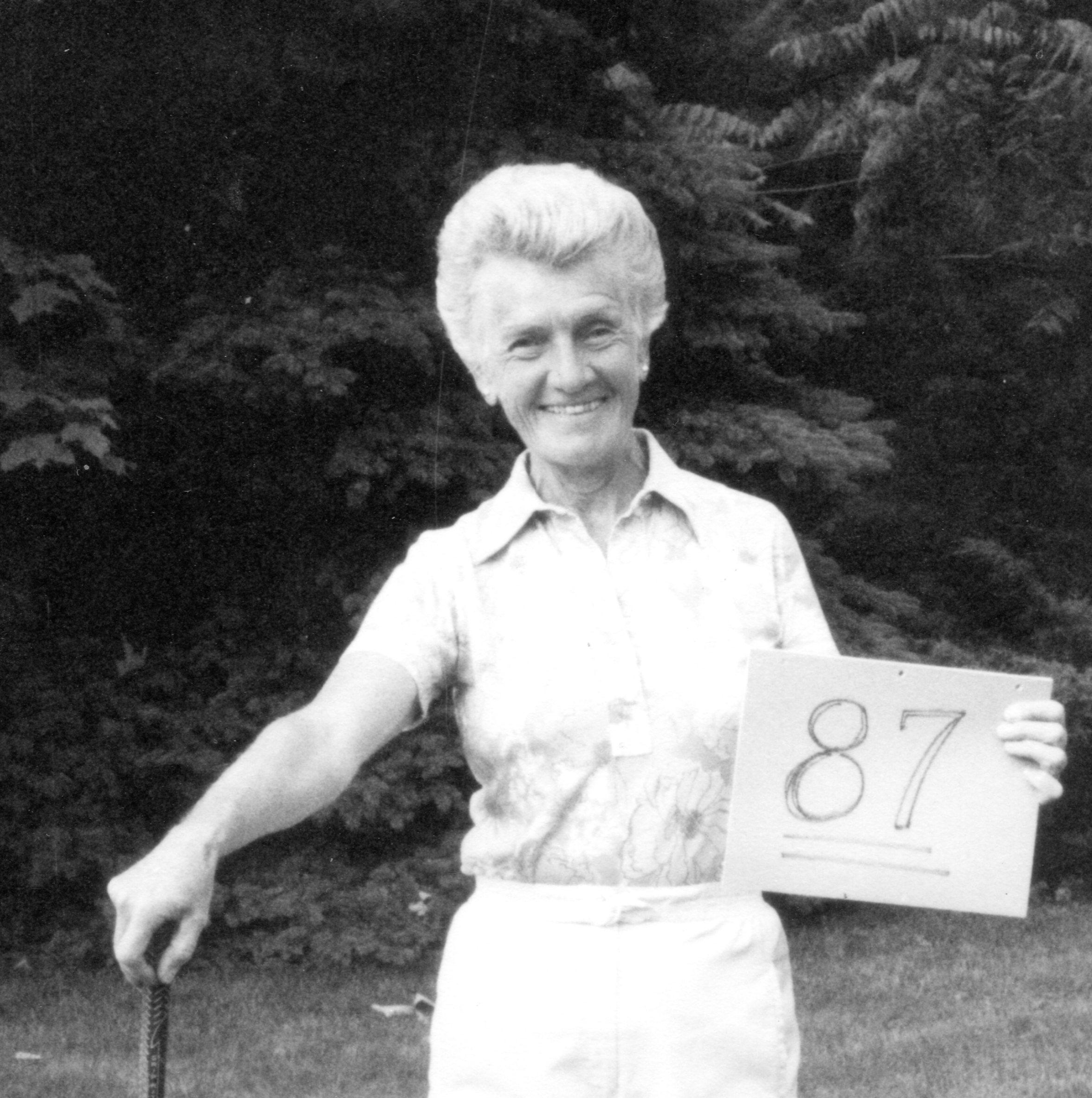 Irene W. Anders