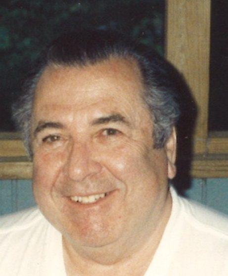 Ignatius Frank Fiorenza