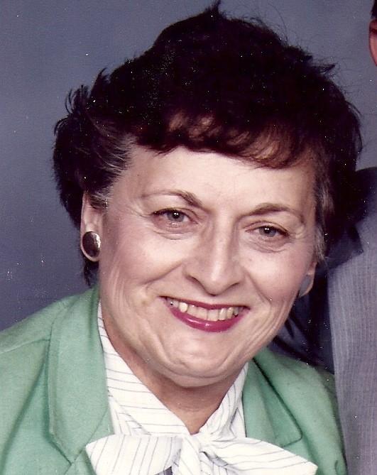 Doris L. Clemens