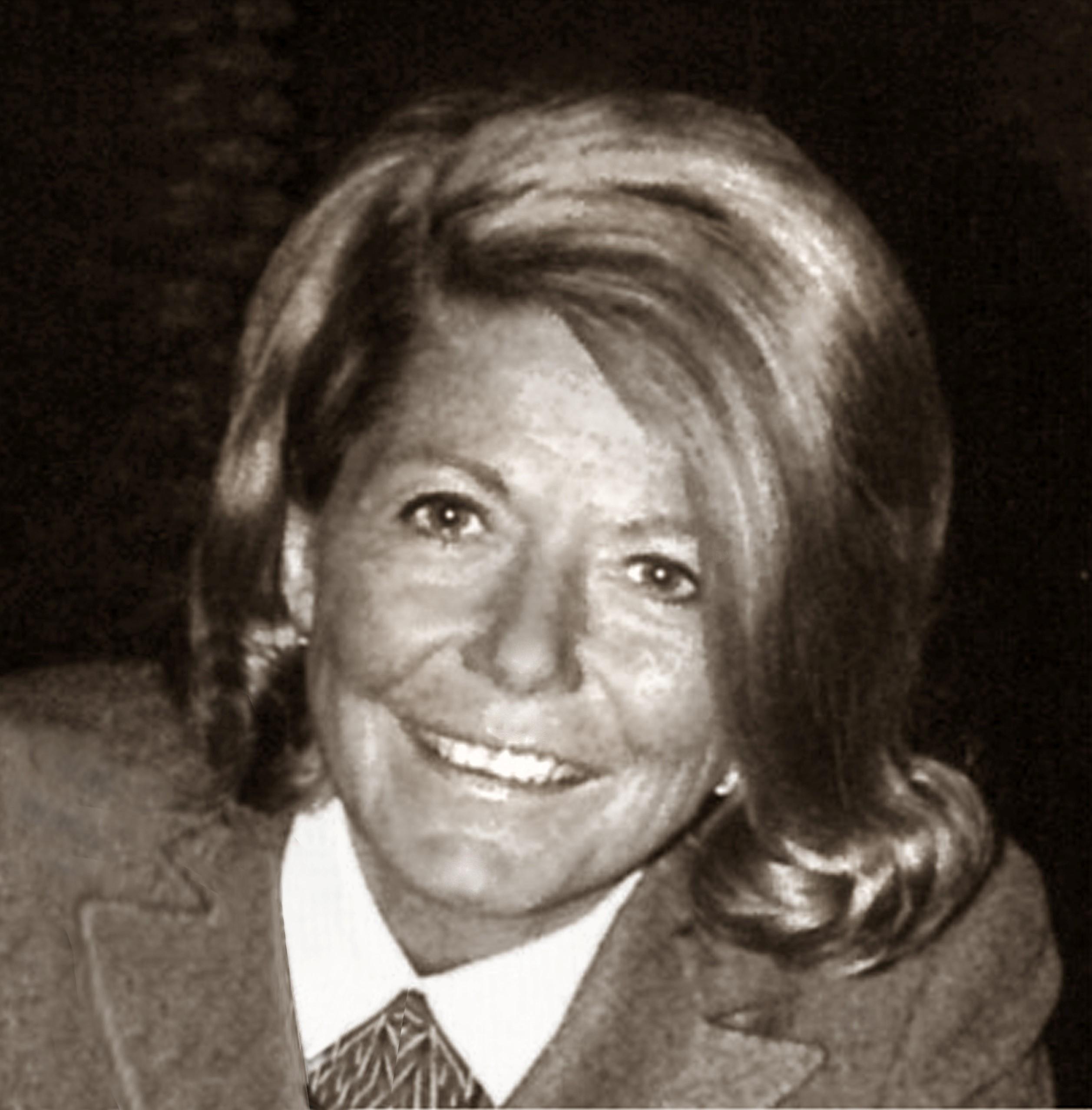 Marilyn Tonjes Flaherty