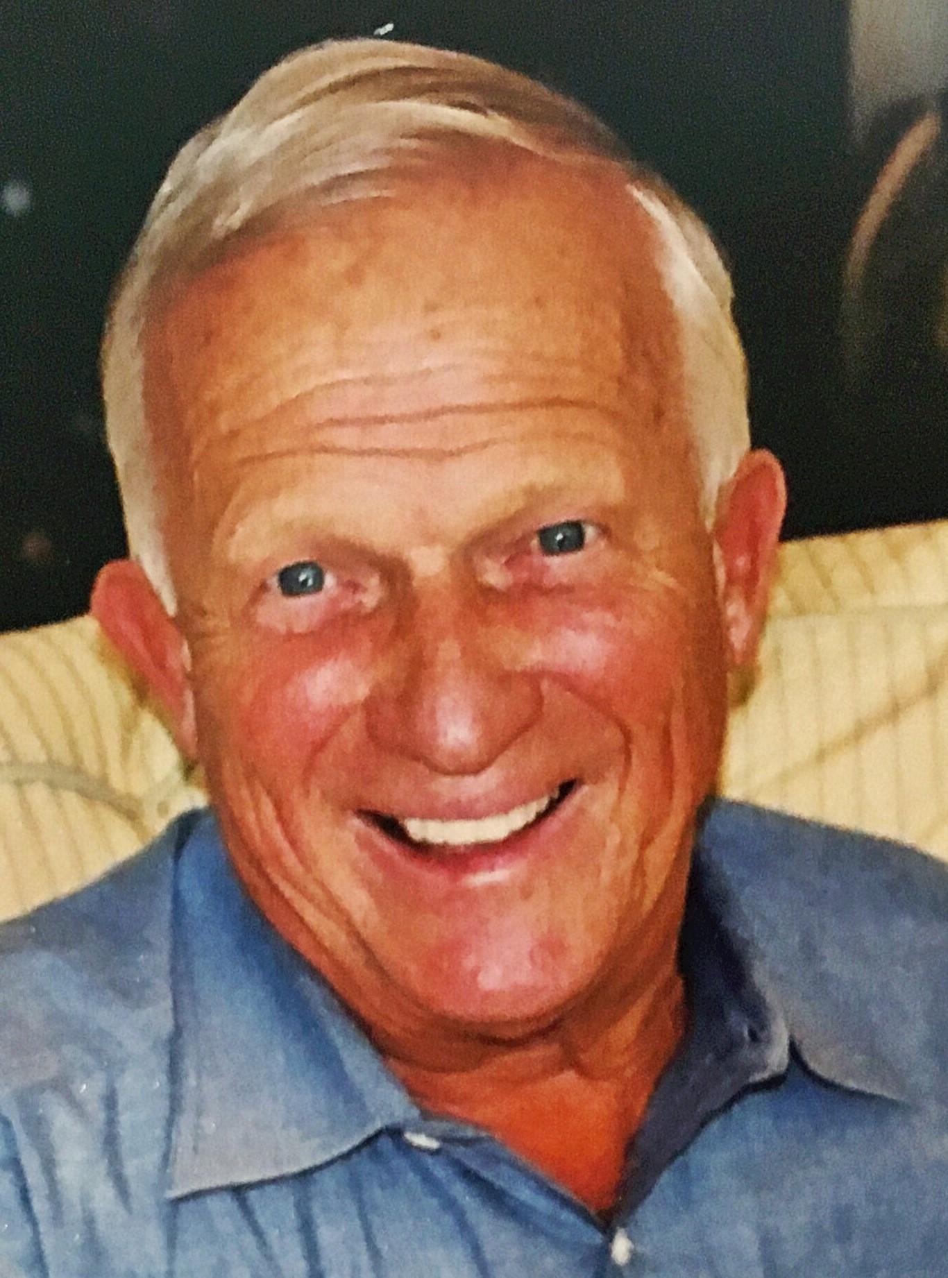 Robert Joseph Geibler