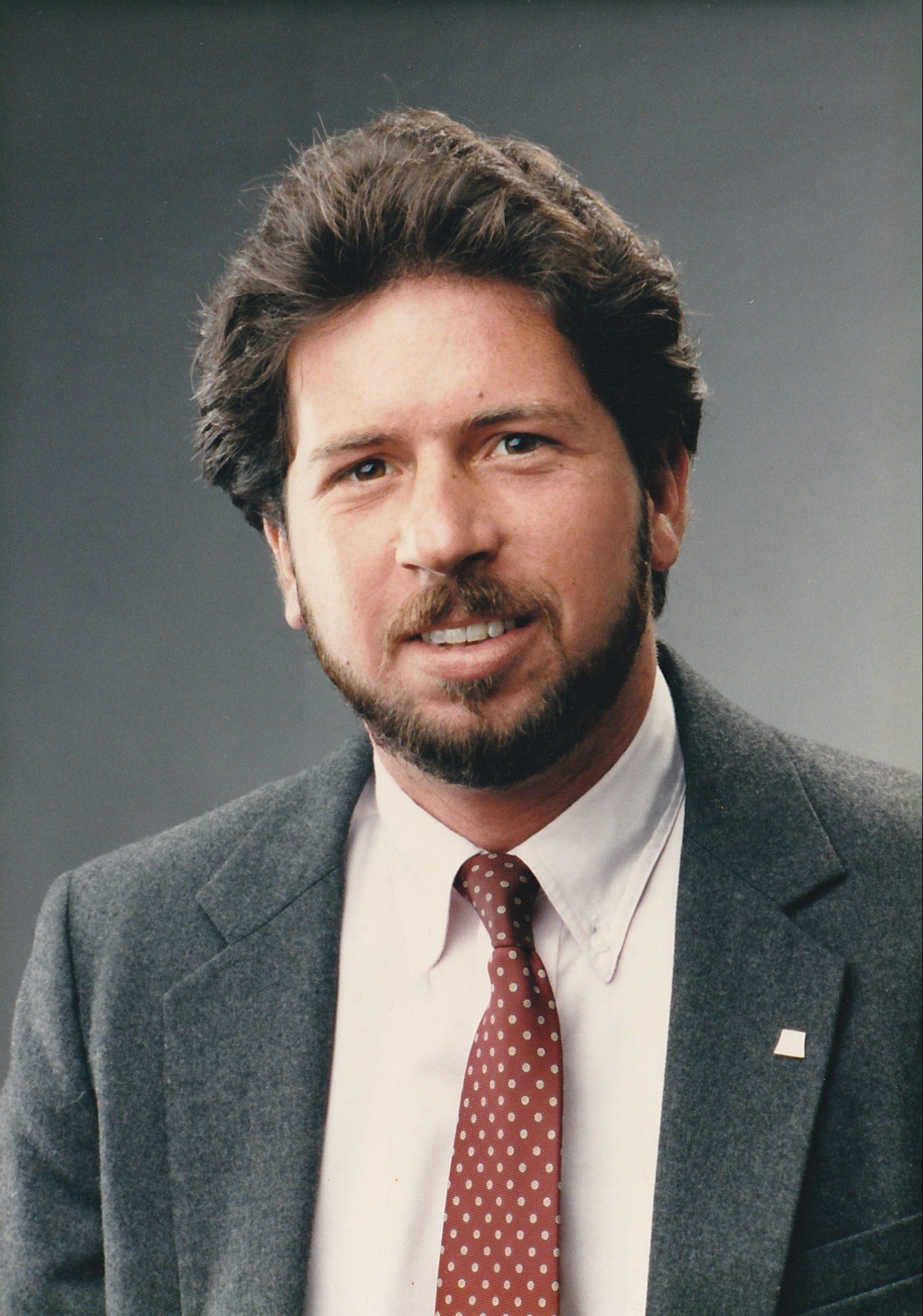 Gregg Bacchieri