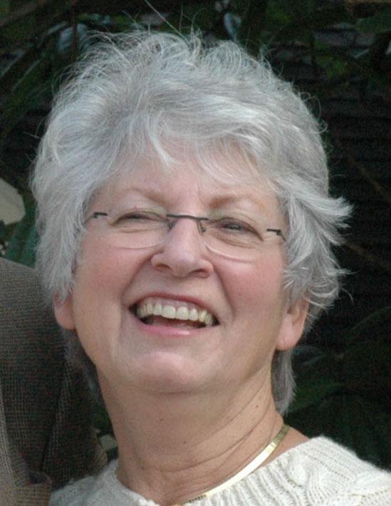 Monica J. Marcozzi