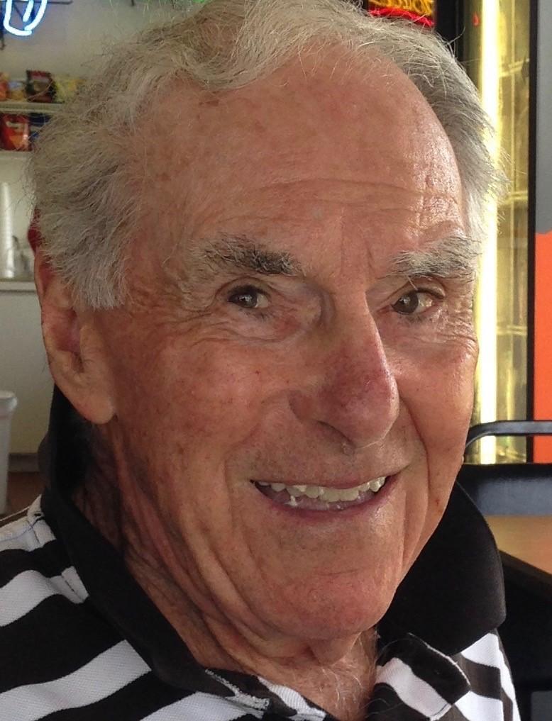 Albert Lee Moran