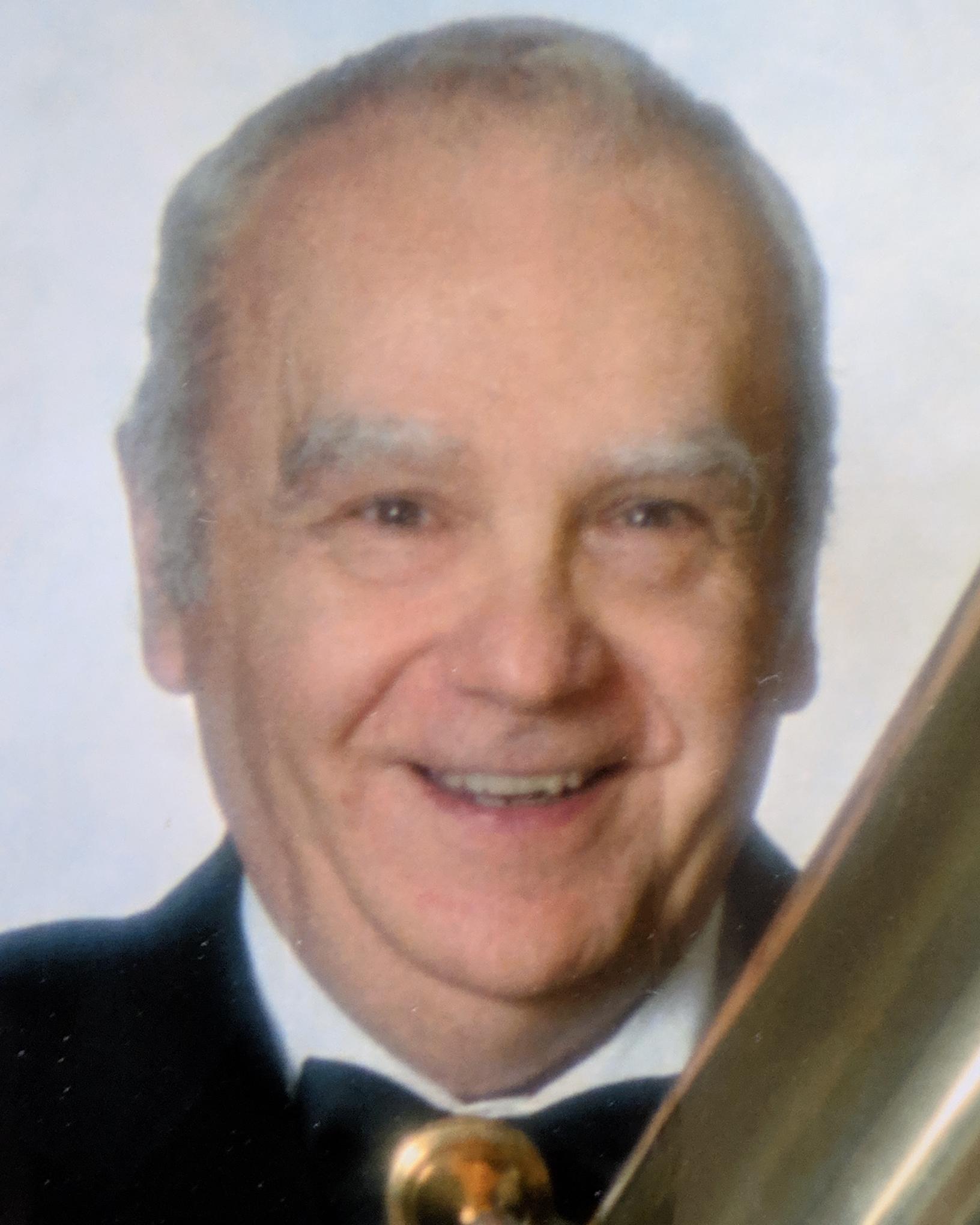 James B. Byrne
