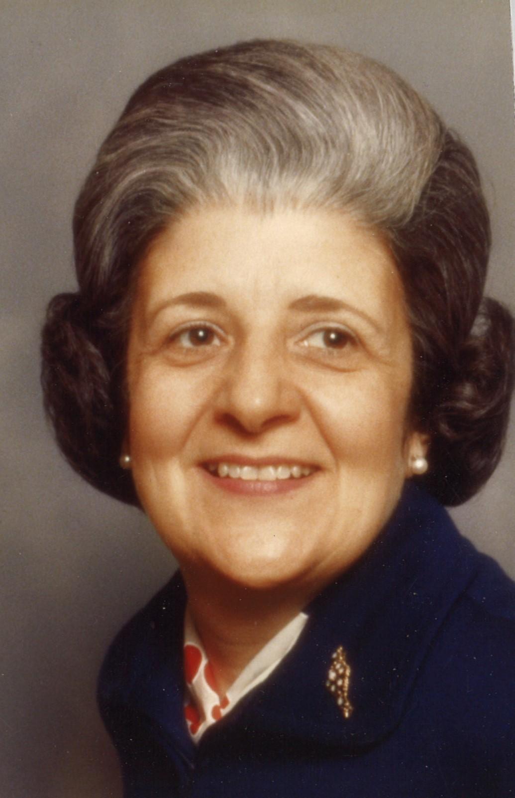Mary Ann Palese