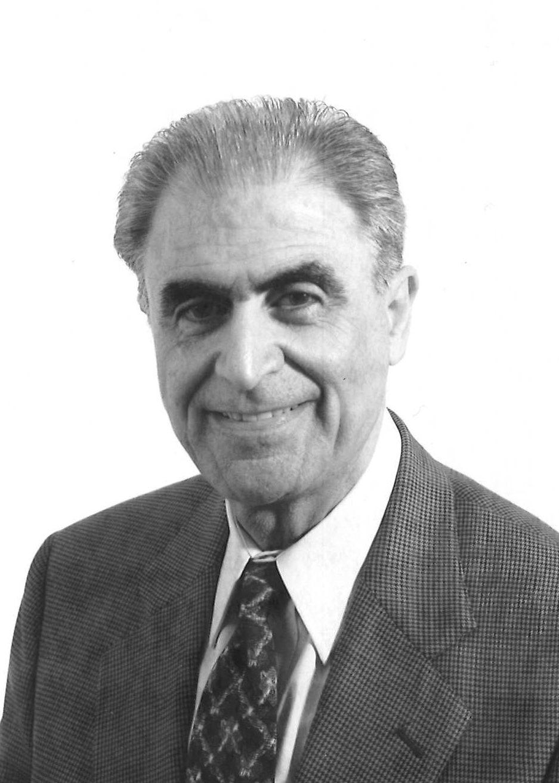 George Vassilatos
