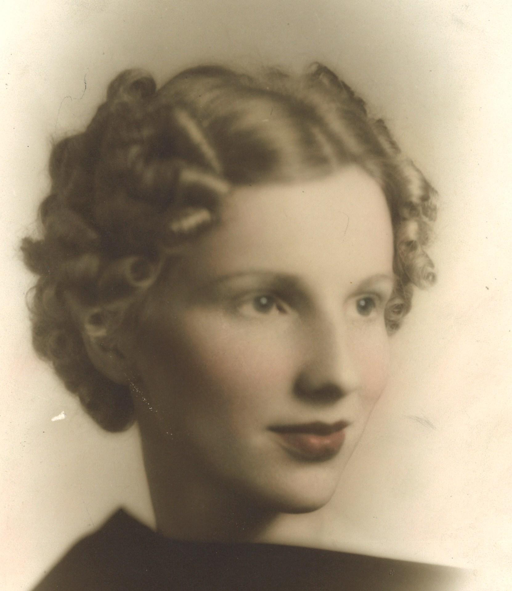 Eleanore Sara Foulk