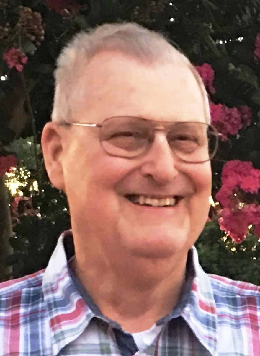 Benjamin R. Bundens