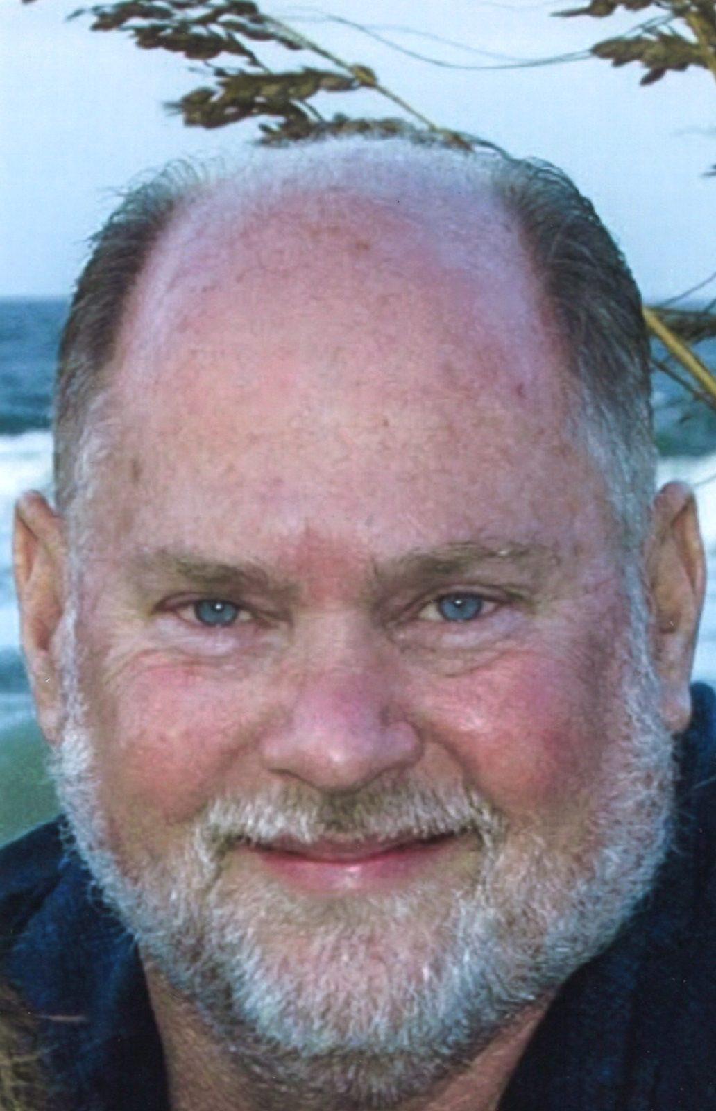 Brian J. Niebauer