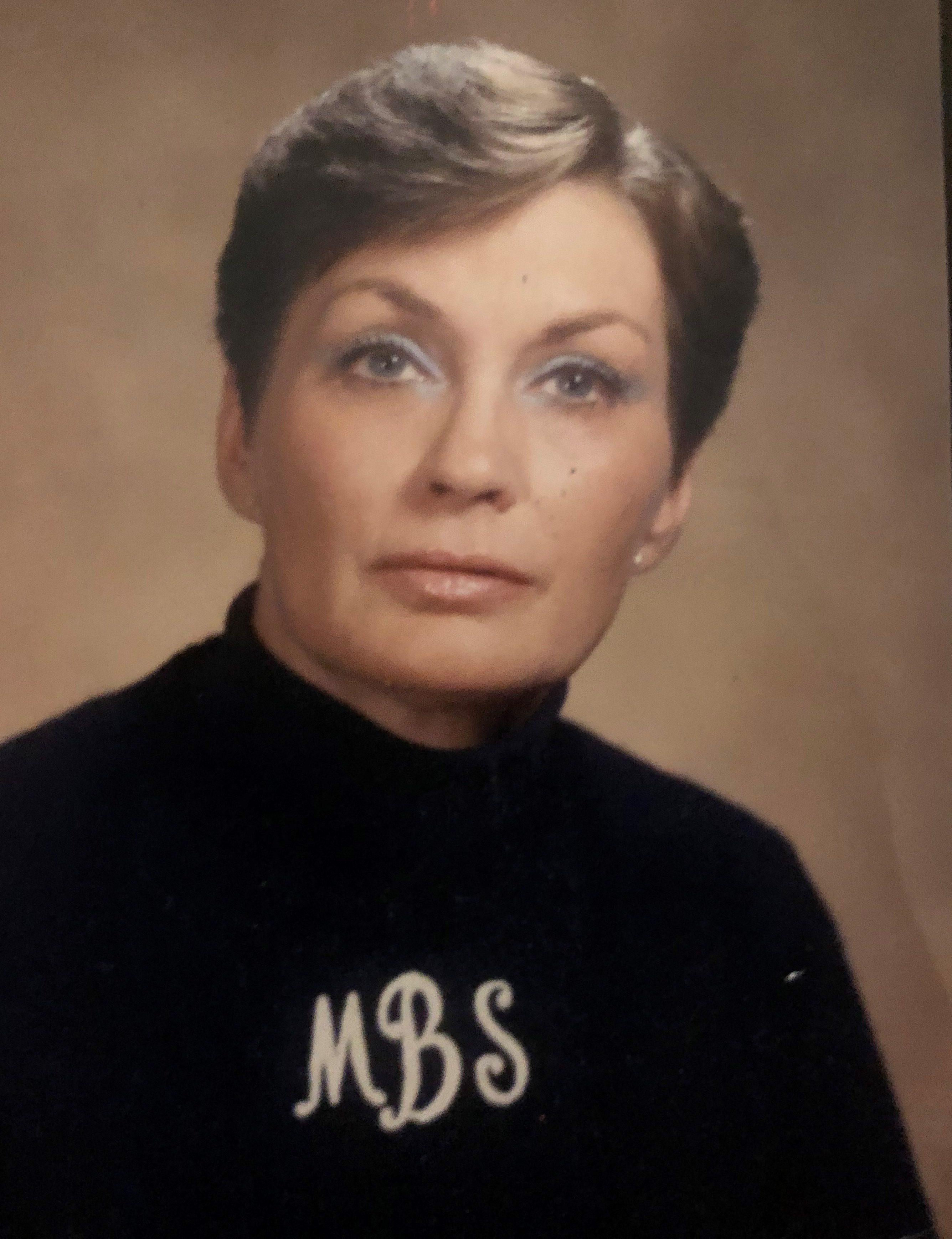 Mavis Ann Brandi Syfrit