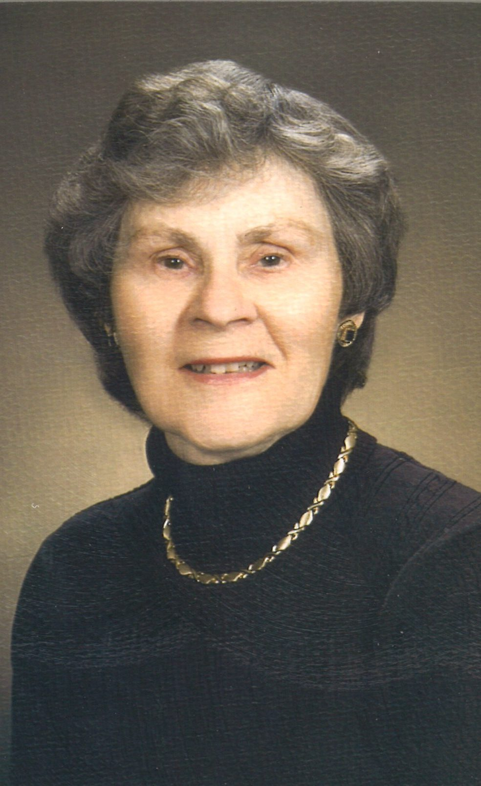 Joan F. Ward