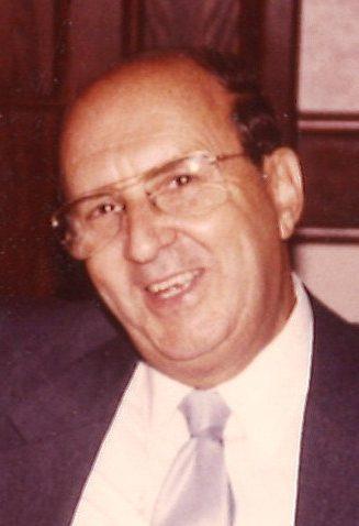James Joseph Giliberto, Sr.