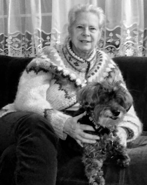 Virginia Bailey Morris
