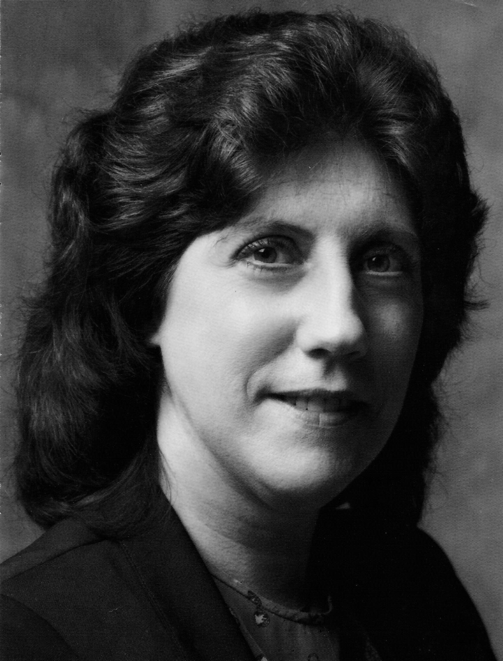 Ann Taylor Tansey