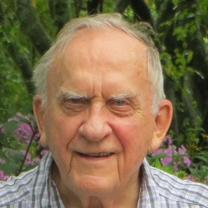Edward F. Cluff