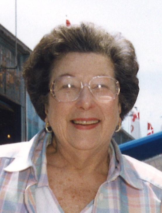 Elizabeth DeCurtis