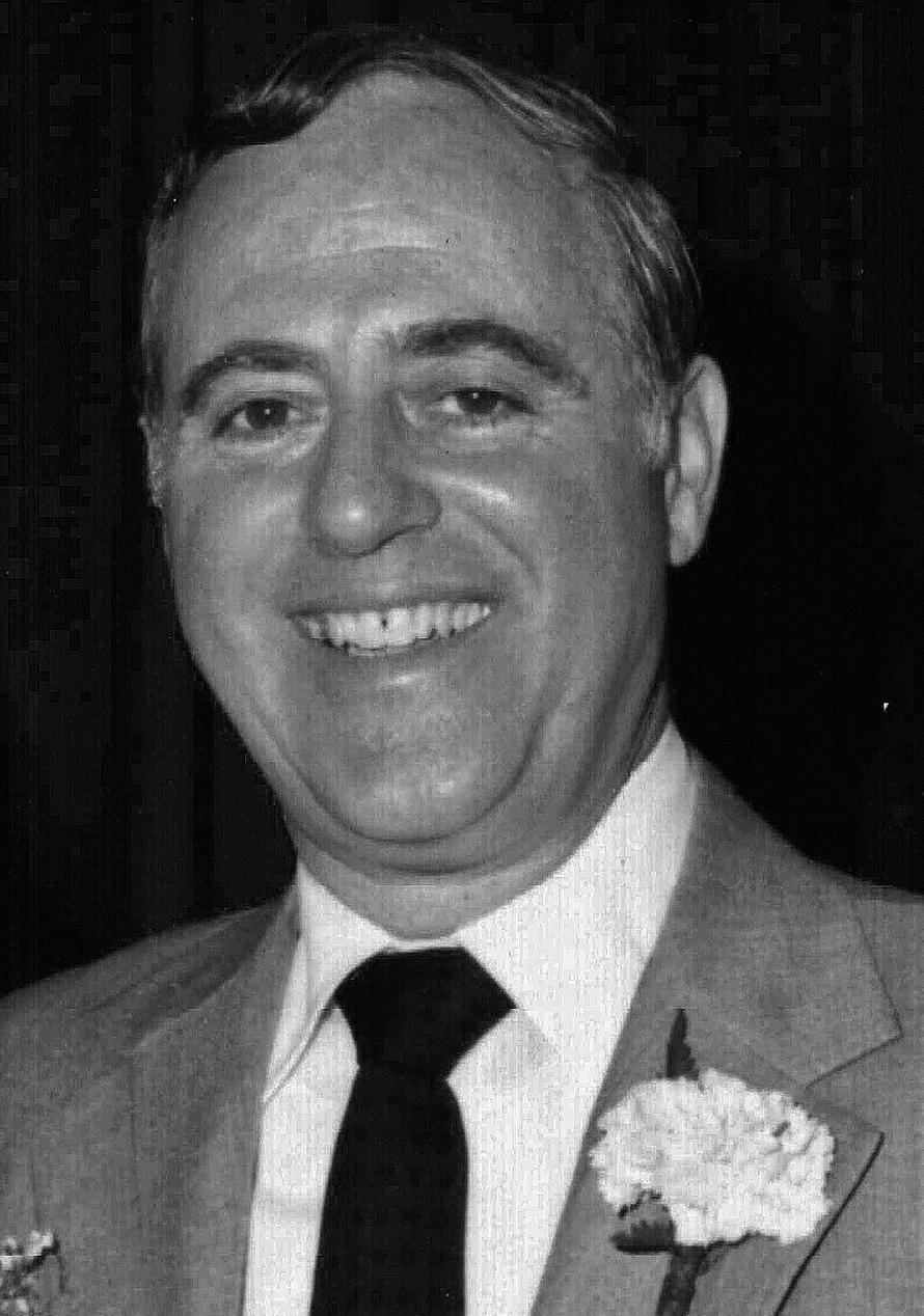 Ernest J. (Ernie) Mammarella
