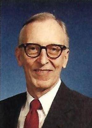 George W. Parshall