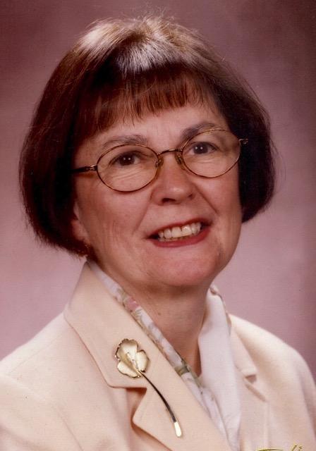 Judith K. Rasero, RN