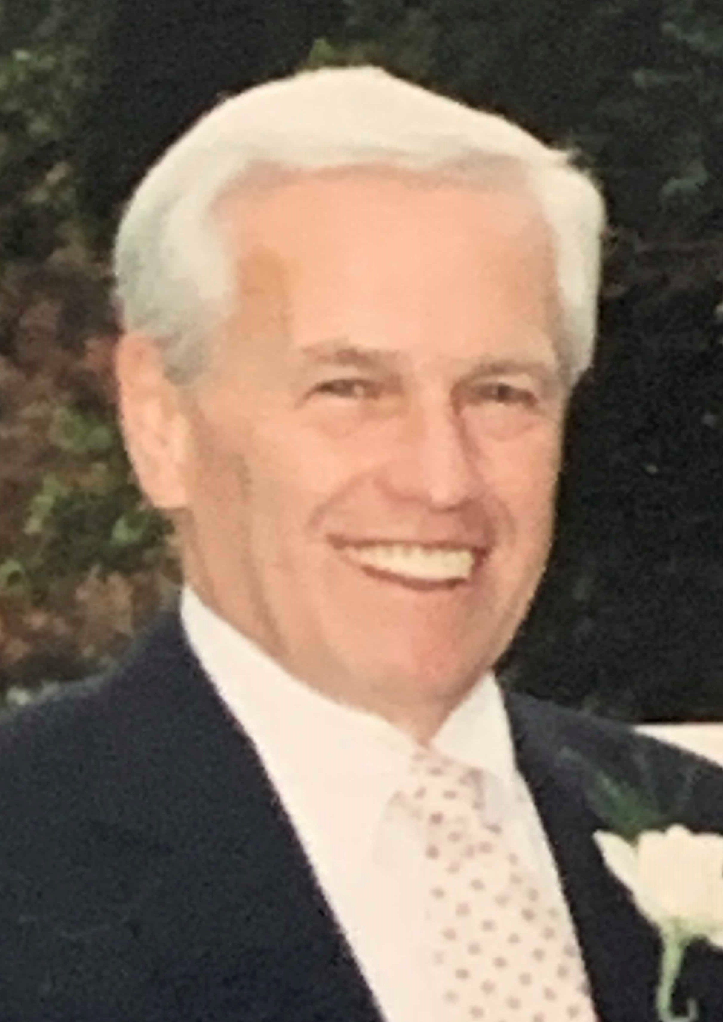Mark George Cohen, M.D.