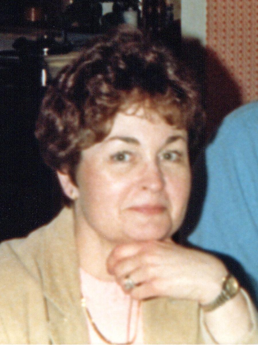 Jo Ellen Eros