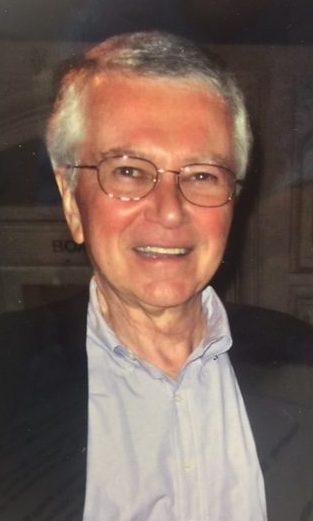 William J. Reinert