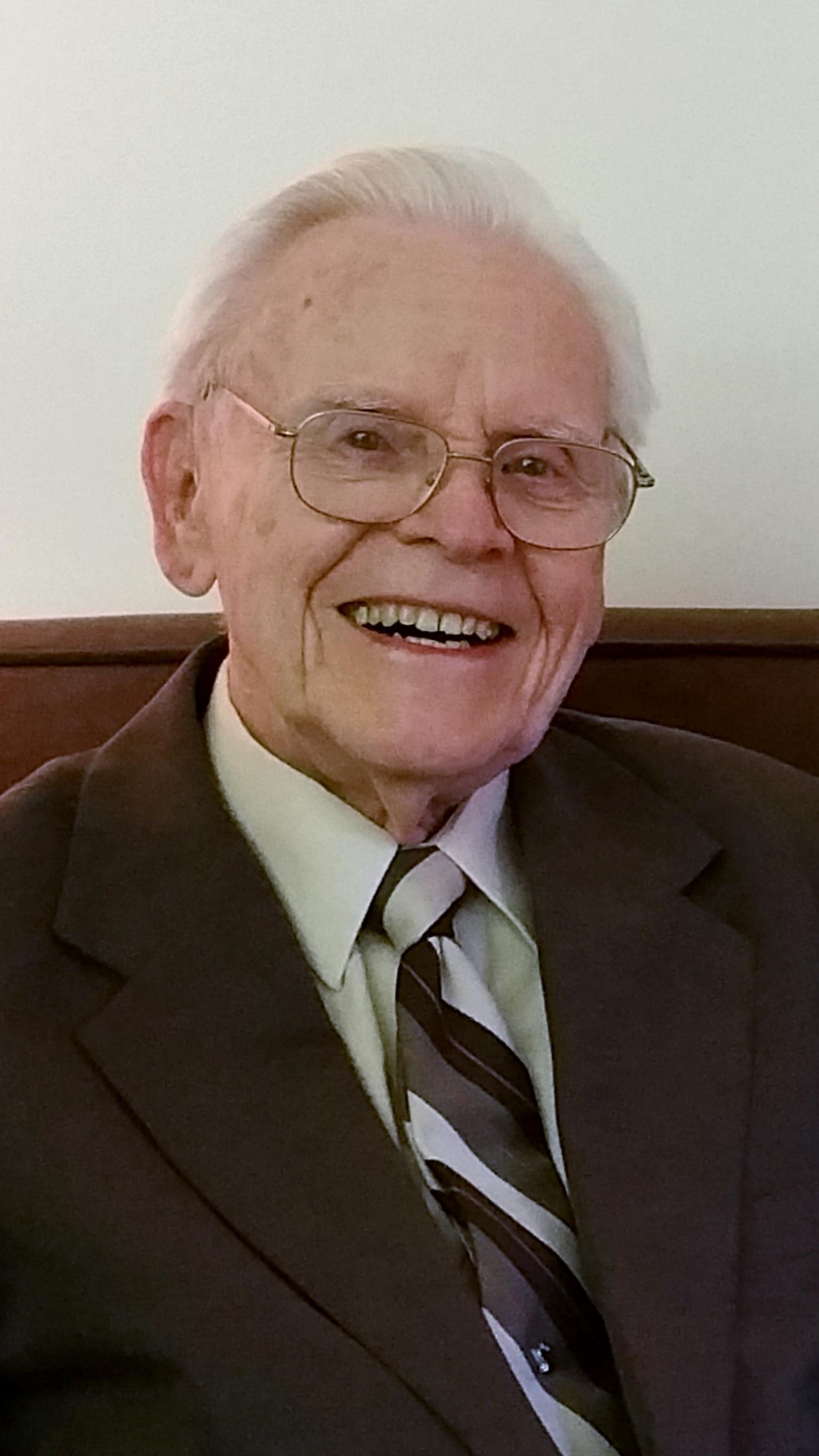 Robert E. Jolly