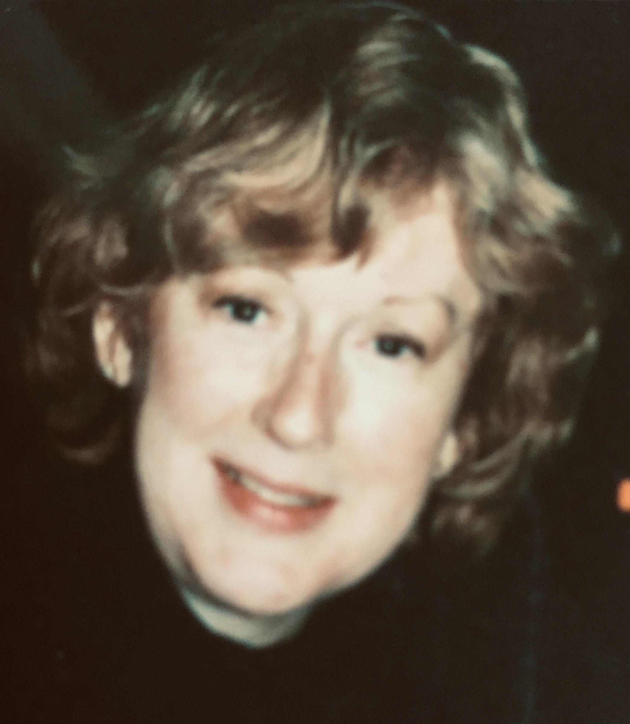 Mary Ann Lloyd Gordon-McDaniel