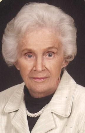Margaret B. Rivers