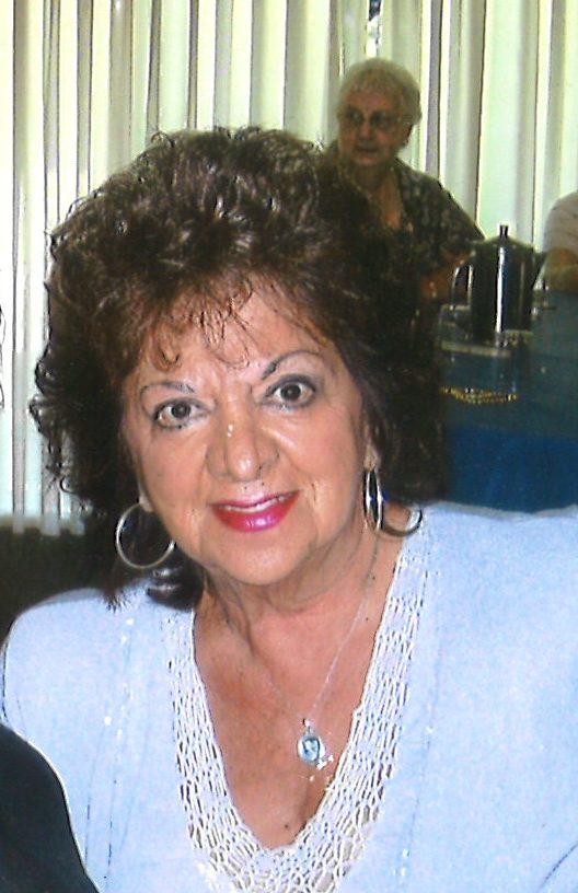 Lucy Ann Spincic