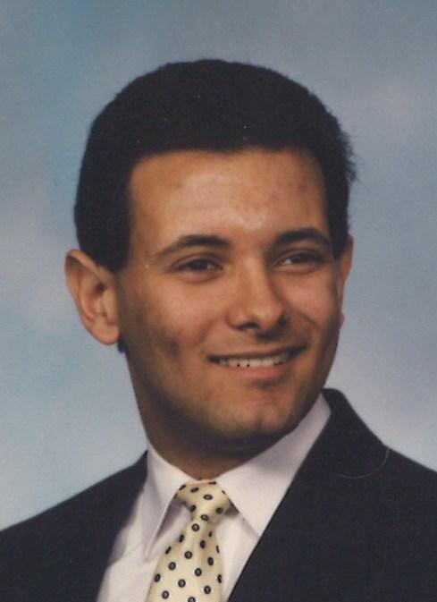 Robert C. Swinson, Jr.