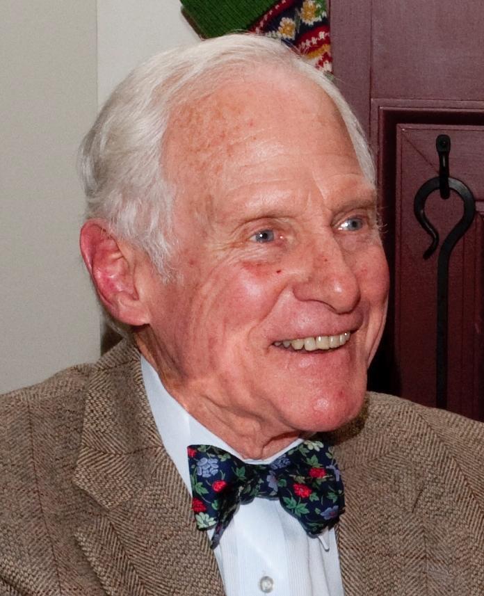 William Gerli Gahagan