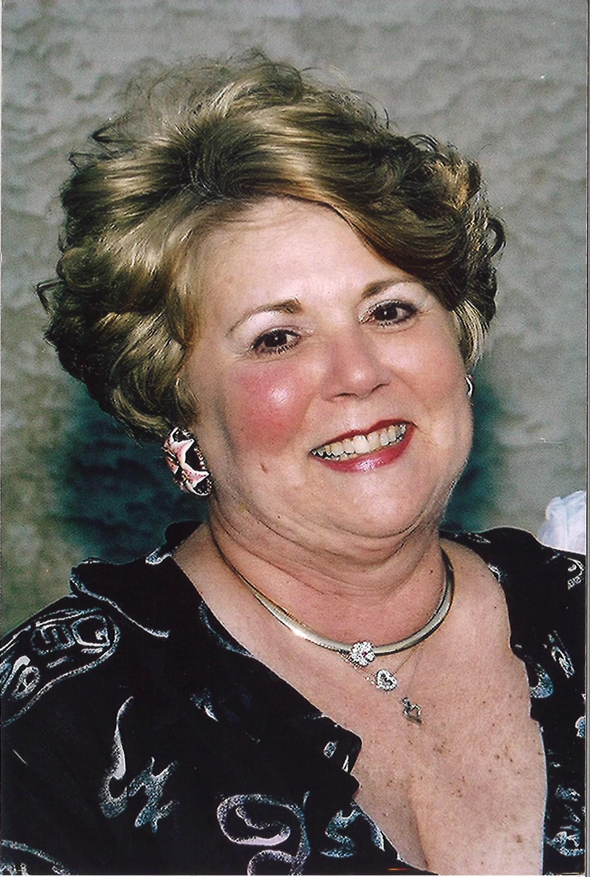 Charlene Hill Gray