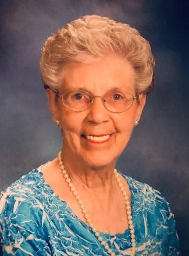 Patricia M. Lewis