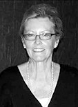Patricia Anne O'Neill