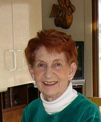 Naomi R. Campbell