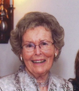 Elizabeth P. VanLeeuwen